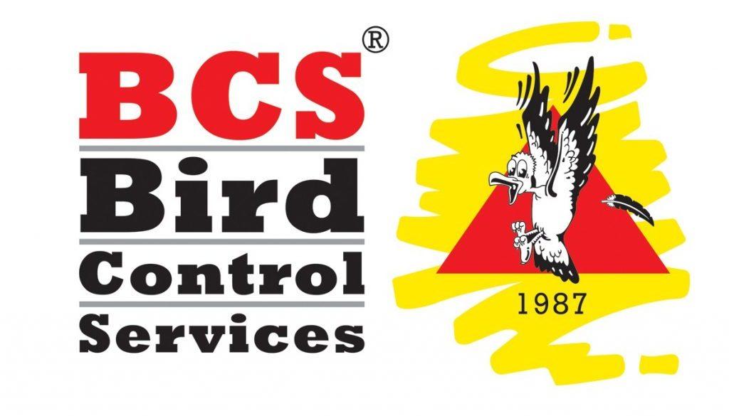 Bird Control logo