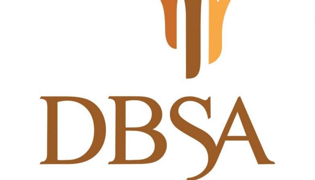 DBSA Logo