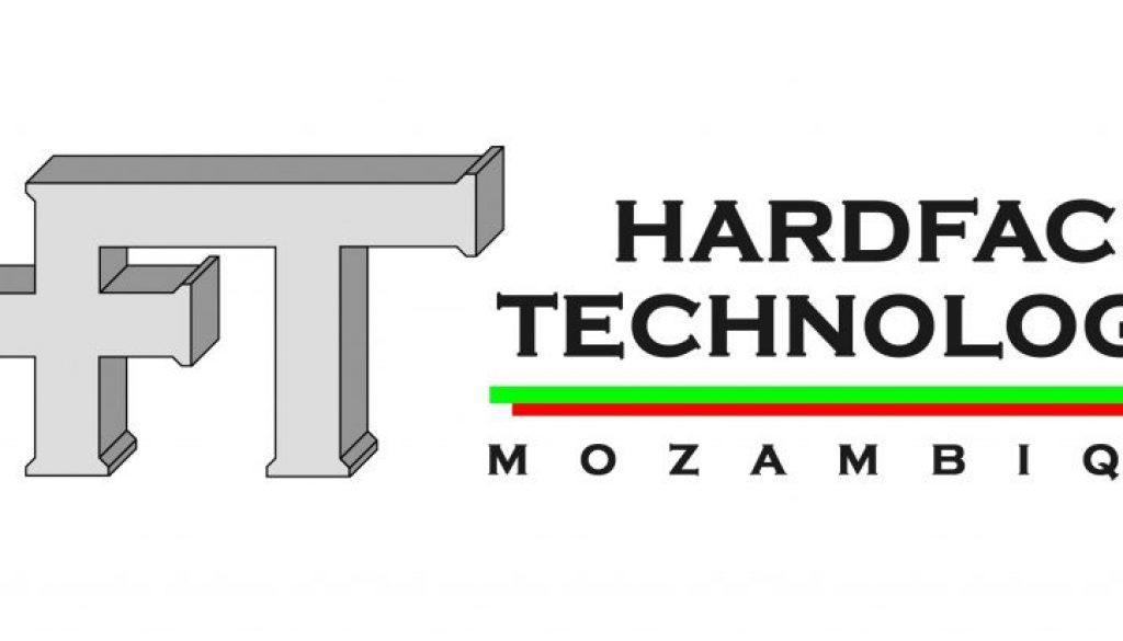 Hardface Mozambique - LOGOTIPO