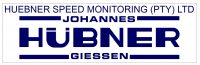 Huebner logo