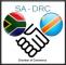 SA-DRC Chamber logo