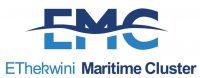 eThekweni Maritime Centre - logo
