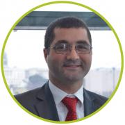 Profile Pic, Ziad Hamoui