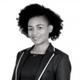 Nangamso Maponya, Principal Infrastructure Finance, DBSA, South Africa