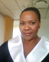 Acting Executive ManagerTransnet Pipelines