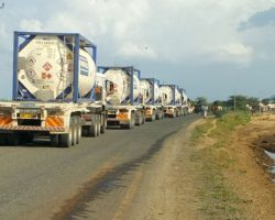 Tullow-Suspends-Trucking-of-Turkana-Crude-Oil-Due-to-Bad-Roads