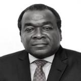 Benjamin Acolatse, Deputy Director, Ghana Railway Development Authority, Ghana
