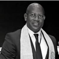 Jean-Marie Koffi, Secretary General, PMAWCA, Cote D'Ivoire