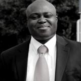 Kana Mutombo, Principal Engineer Research & Development, Transnet National Port Authority, South Africa