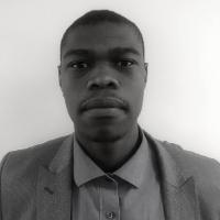 Sibusiso Ngobese, Economist, ECIC, South Africa