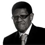 Victor Radebe, Executive Director, Mobility Centre for Africa, South Africa