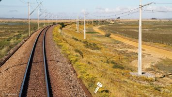 South African rail manufacturing sector needs to reinvent itself