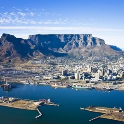 South African citrus industry eyes smoother logistics with new port operator chief