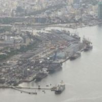 The Growing Competition Between Africa's Seaports