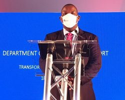 Gauteng launches its R23bn infrastructure project book Transport Infrastructure House