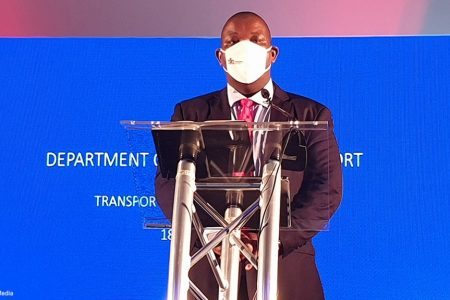 Gauteng launches its R23bn infrastructure project book, Transport Infrastructure House