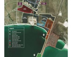 R21bn investment progress for Saldanha Bay IDZ