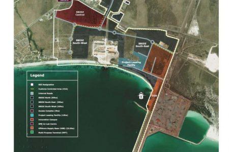 R21bn investment progress for Saldanha Bay IDZ