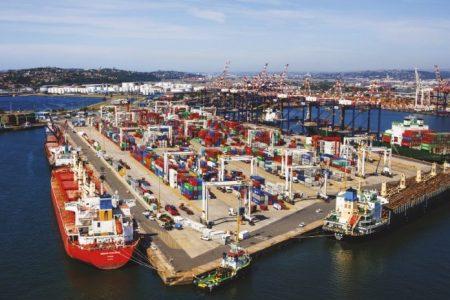 Ports and exports: KwaZulu-Natal has an abundance of both