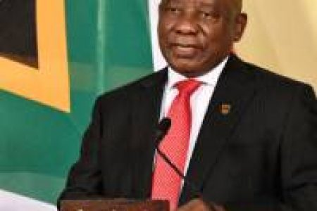 Cyril Ramaphosa: Port of Durban shows Operation Vulindlela is going well