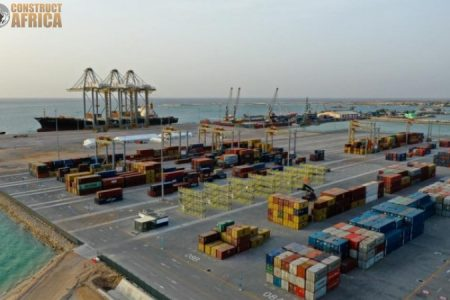 DP World partners with CDC Group to invest in ports and logistics across Africa
