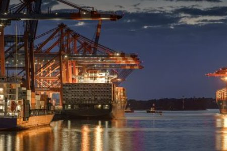 Ports and Marine – market overview and trade data